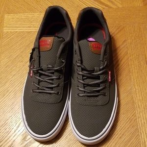 NWT Levi's Sneakers